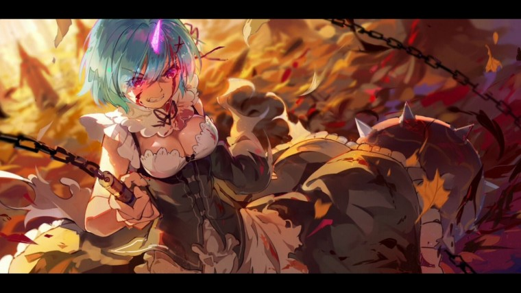 Re:ZERO -Starting Life in Another World- Wallpapers
