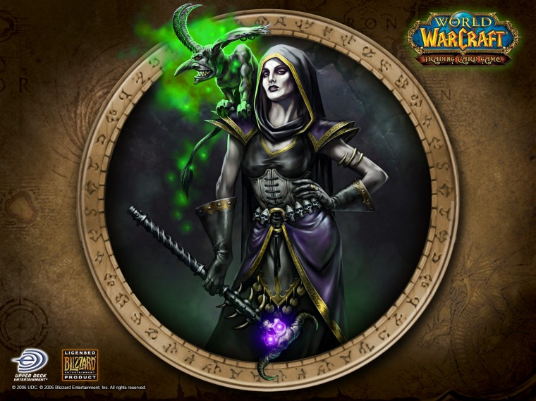 World Of Warcraft: Trading Card Game HD Wallpapers