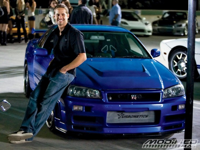 Paul Walker Wallpapers