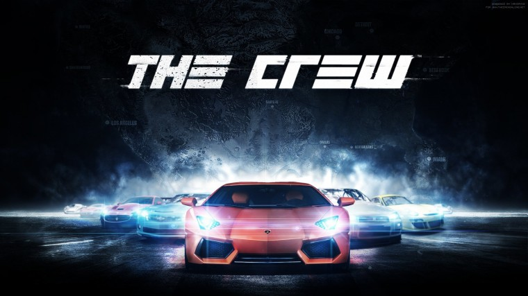 The Crew HD Wallpapers