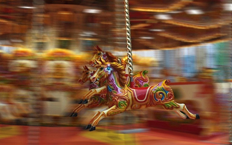 Carrousel Wallpapers
