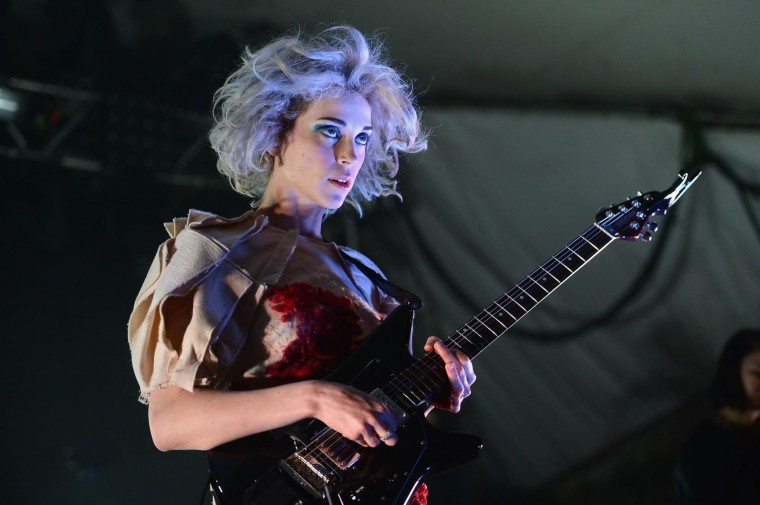 St. Vincent Wallpapers