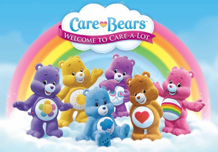 The Care Bears Wallpapers