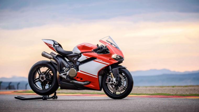 Ducati Wallpapers