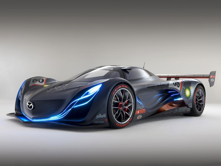 Mazda Furai Wallpapers
