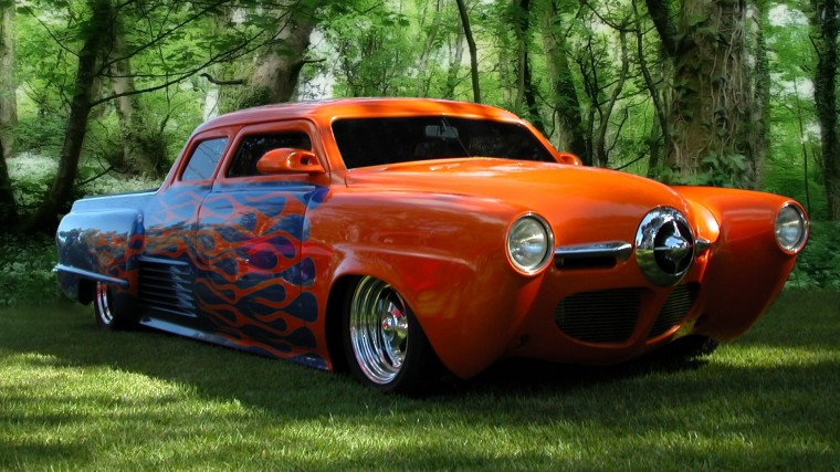 Studebaker Wallpapers