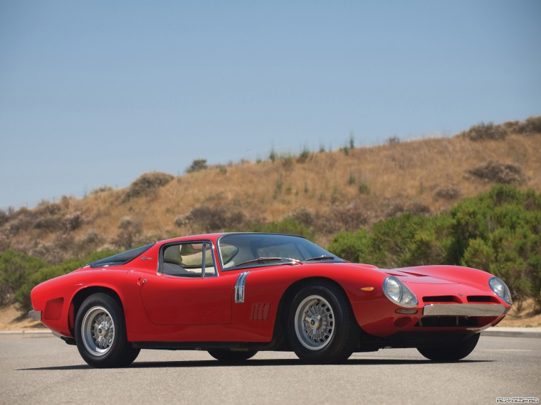 Bizzarrini Wallpapers