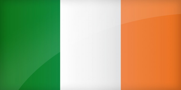 Flag Of Irland Wallpapers