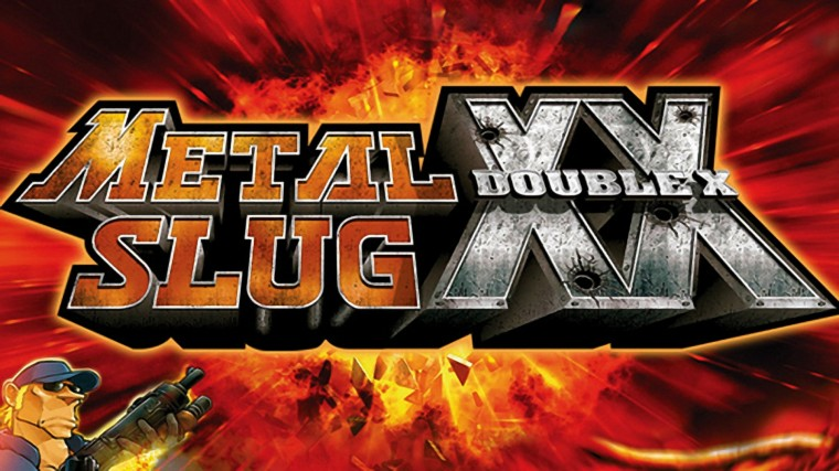Metal Slug XX HD Wallpapers