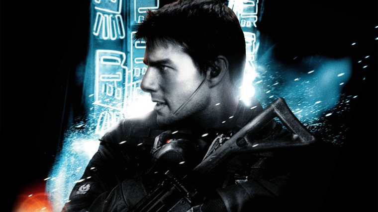 Mission: Impossible III Wallpapers