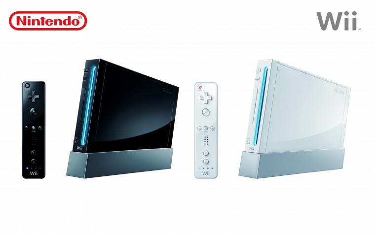 Nintendo Wii HD Wallpapers