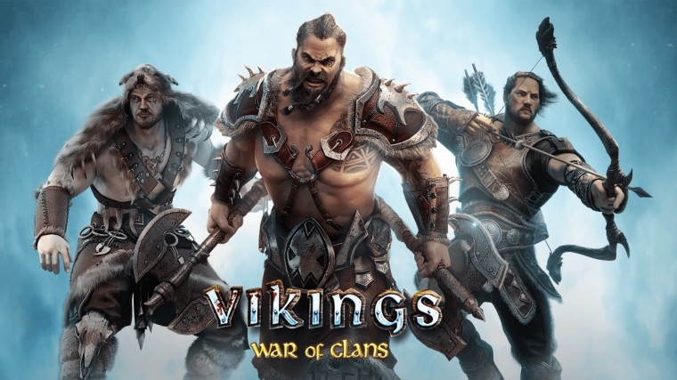 War of the Vikings HD Wallpapers