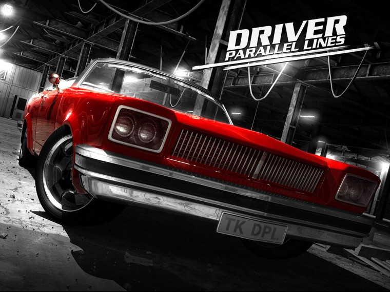 Driver HD Wallpapers