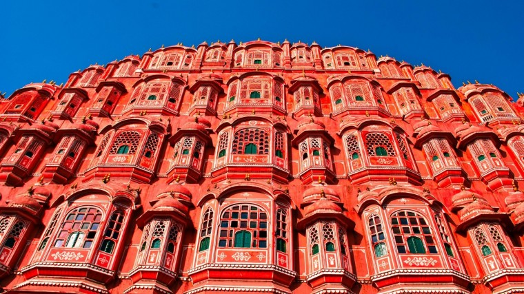 Hawa Mahal Wallpapers
