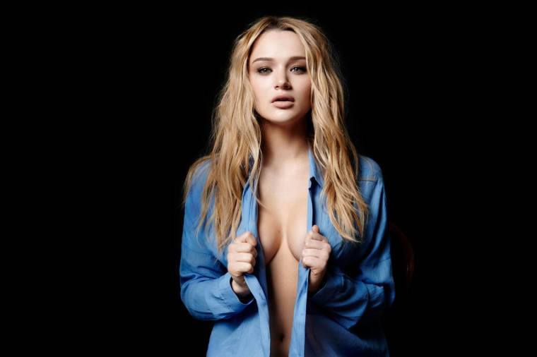 Hunter King Wallpapers
