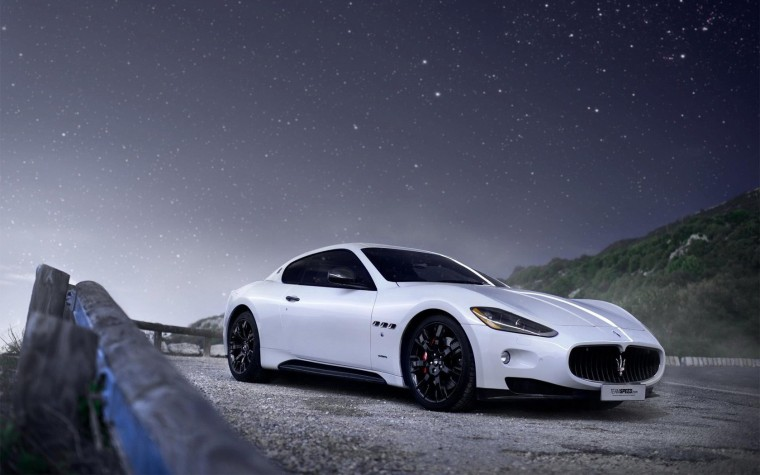 Mazerati Wallpapers
