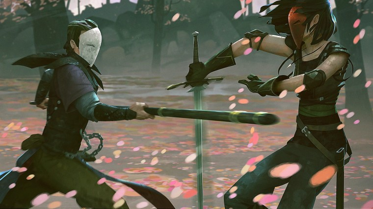 Absolver HD Wallpapers