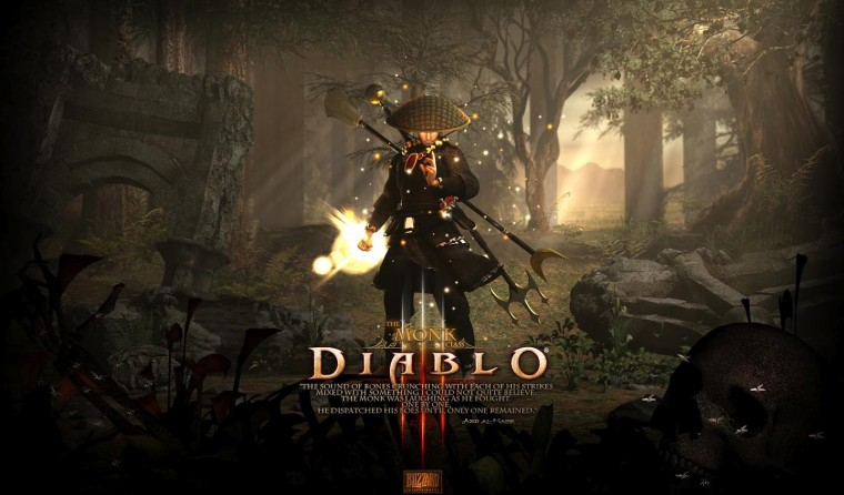Diablo II HD Wallpapers