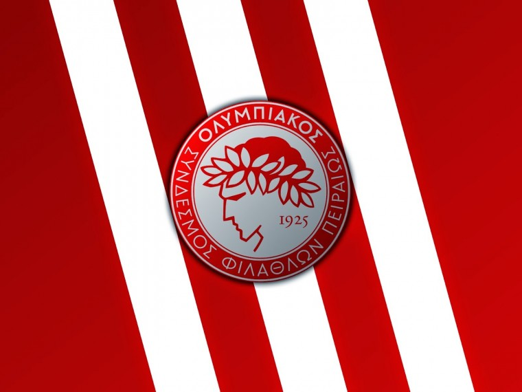 Olympiacos F.C. Wallpapers