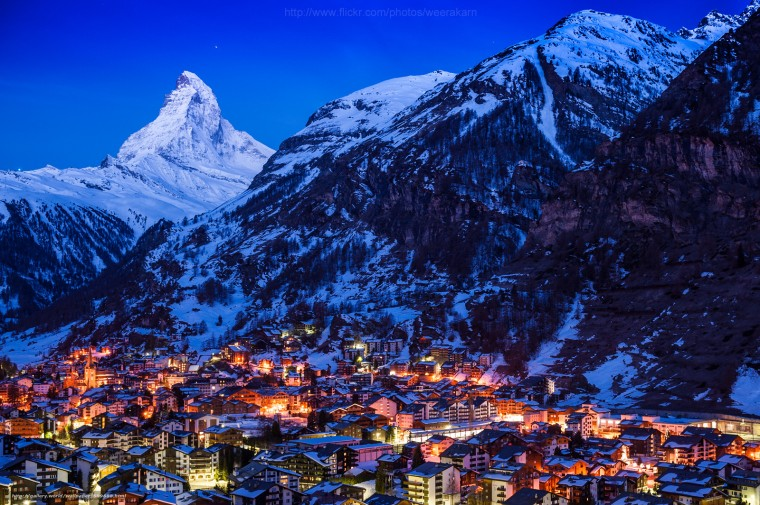 Zermatt Wallpapers