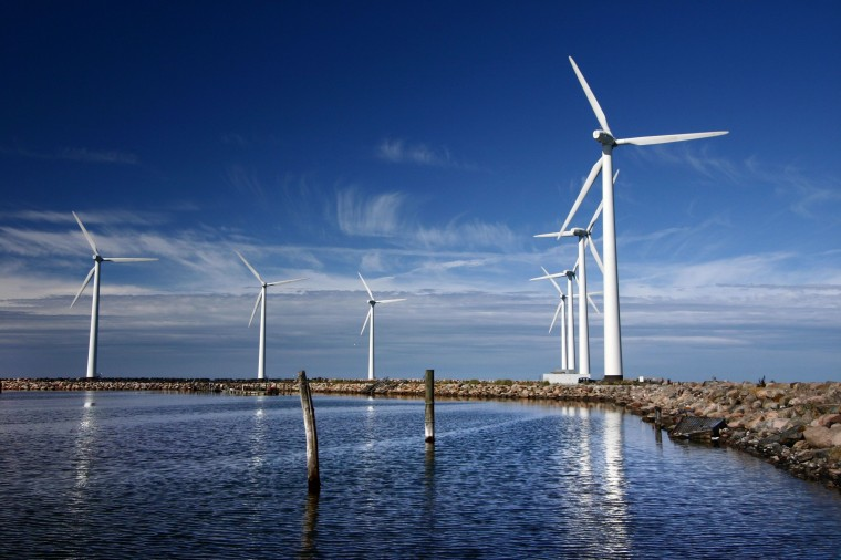 Wind Turbine Wallpapers