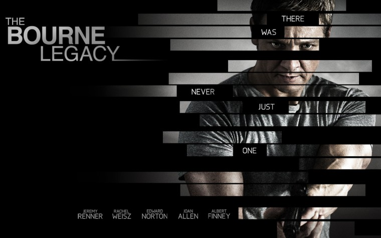 The Bourne Legacy Wallpapers