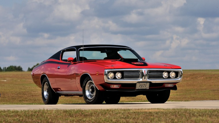 Dodge Charger Super Bee Wallpapers