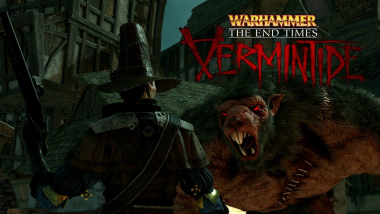 Warhammer: End Times - Vermintide HD Wallpapers