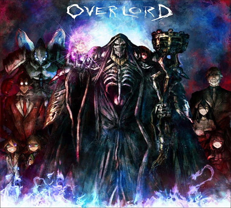 Overlord HD Wallpapers