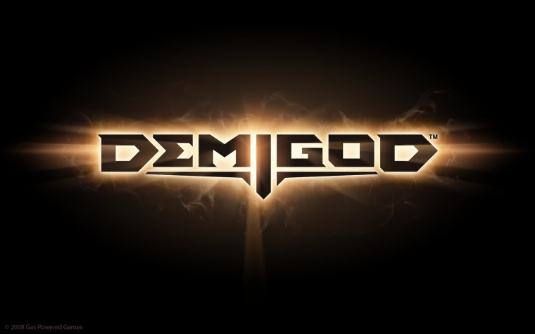 Demigod HD Wallpapers