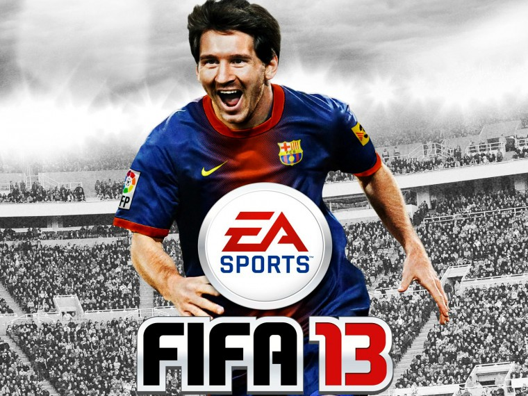 FIFA 13 HD Wallpapers