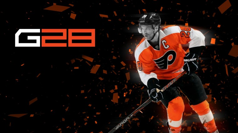 Claude Giroux Wallpapers