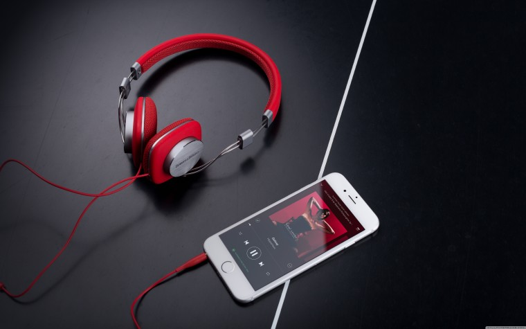 Headphones Wallpapers