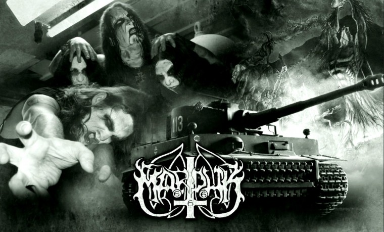 Marduk Wallpapers