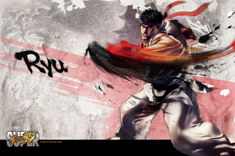 Super Street Fighter IV HD Wallpapers