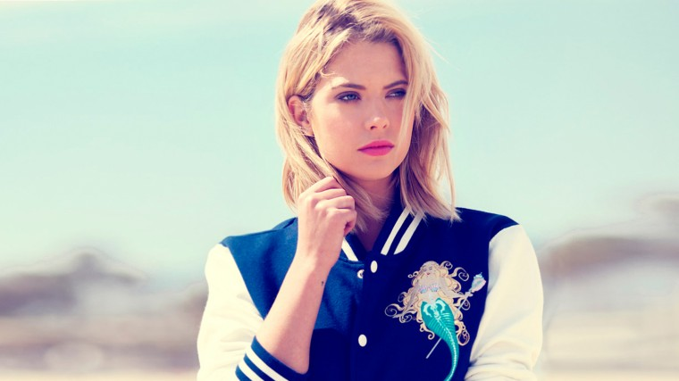 Ashley Benson Wallpapers