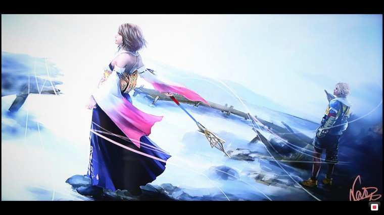 Final Fantasy X HD Wallpapers