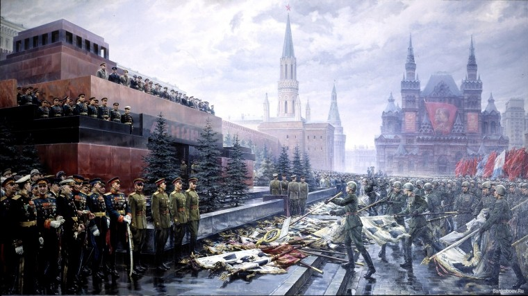 Russian Army Wallpapers