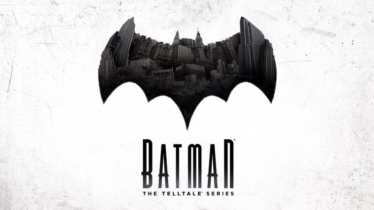 Batman: A Telltale Game Series HD Wallpapers