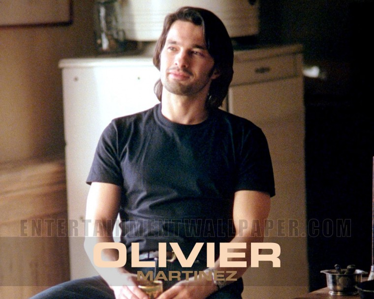 Olivier Martinez Wallpapers
