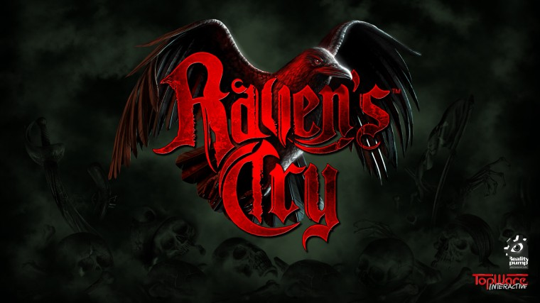 Raven's Cry HD Wallpapers