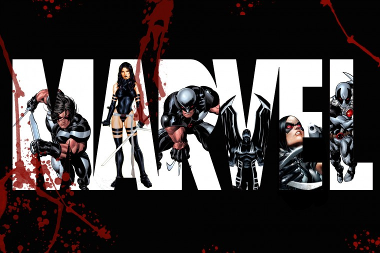 X-Force Wallpapers