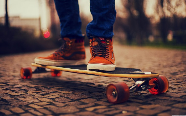 Longboarding Wallpapers