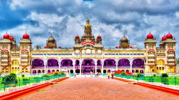 Mysore Palace Wallpapers