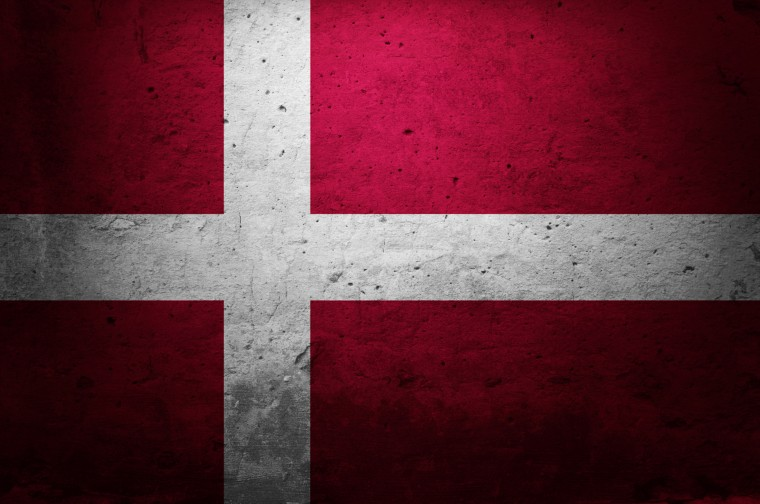 Flag Of Denmark Wallpapers