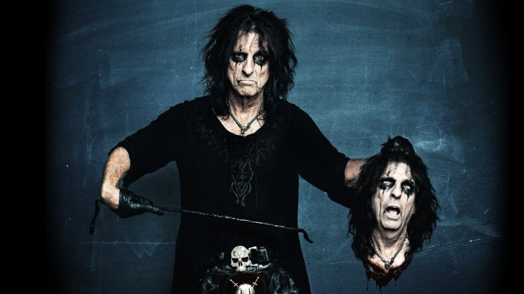 Alice Cooper Wallpapers