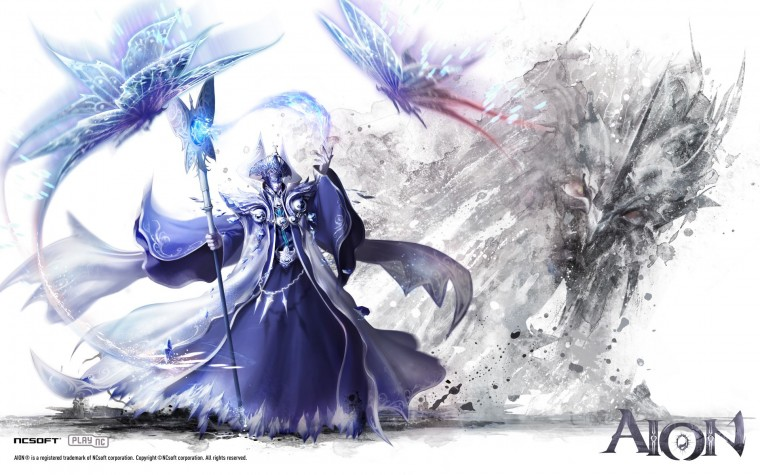 Aion HD Wallpapers