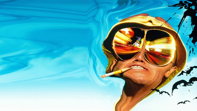 Fear And Loathing In Las Vegas Wallpapers