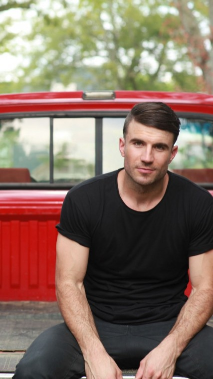 Sam Hunt Wallpapers