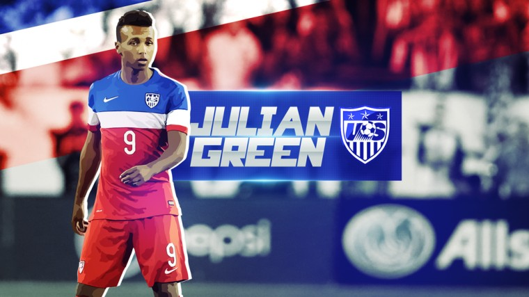 Julian Green Wallpapers